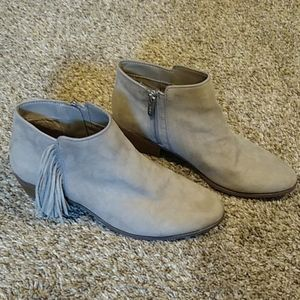 Cute Sam Edelman Booties Sz 7.5